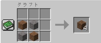 粗い土の入手方法