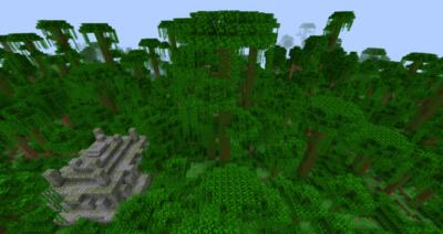 ジャングルの原木の入手方法