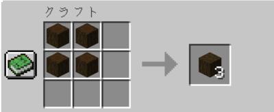ダークオークの木の入手方法
