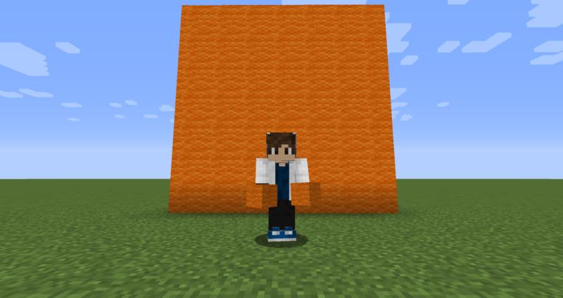 【マイクラ(JE)】橙色の羊毛の入手方法と5つの使い道を解説(もさもさのマインクラフト)