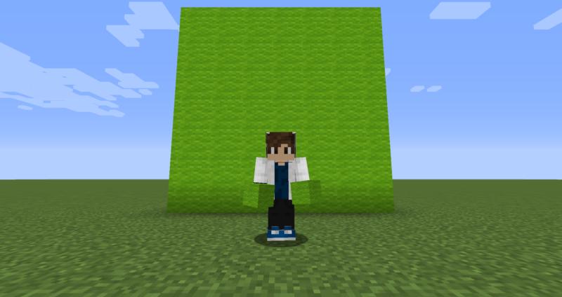 【マイクラ(JE)】黄緑色の羊毛の入手方法と5つの使い道を解説(もさもさのマインクラフト)