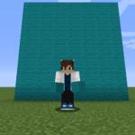 【マイクラ(JE)】青緑色の羊毛の入手方法と5つの使い道を解説(あかまつんのマインクラフト)