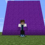 【マイクラ(JE)】紫色の羊毛の入手方法と5つの使い道を解説(あかまつんのマインクラフト)