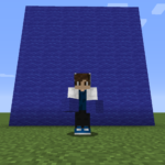 【マイクラ(JE)】青色の羊毛の入手方法と5つの使い道を解説(あかまつんのマインクラフト)