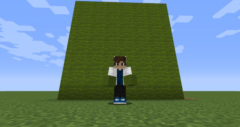 【マイクラ(JE)】緑色の羊毛の入手方法と5つの使い道を解説(もさもさのマインクラフト)