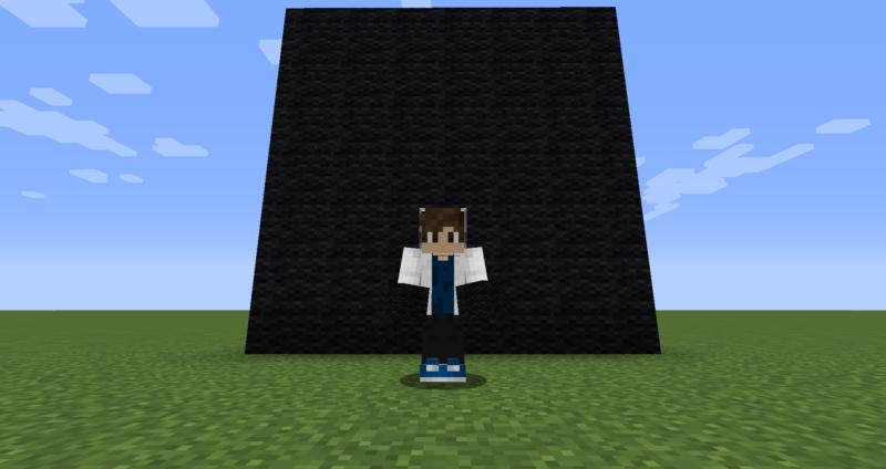 【マイクラ(JE)】黒色の羊毛の入手方法と5つの使い道を解説(もさもさのマインクラフト)