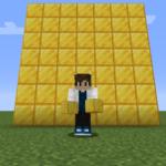 【マイクラ(JE)】金ブロックの入手方法と2つの使い道を解説(あかまつんのマインクラフト)