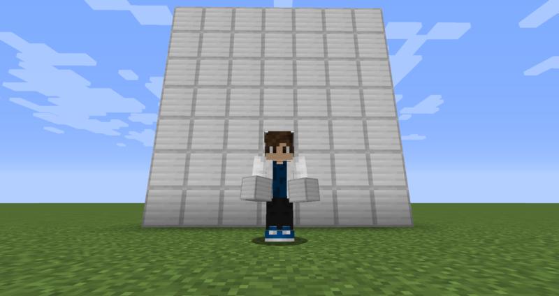 【マイクラ(JE)】鉄ブロックの入手方法と2つの使い道を解説(もさもさのマインクラフト)