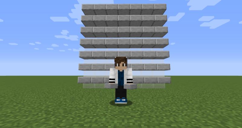 【マイクラ(JE)】滑らかな石のハーフブロックの入手方法と使い道を解説(もさもさのマインクラフト)