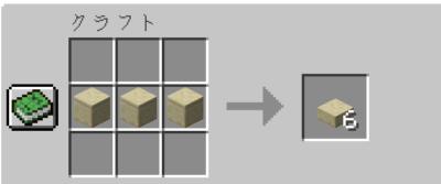 研がれた砂岩のハーフブロックの入手方法