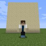 【マイクラ(JE)】滑らかな砂岩の入手方法と2つの使い道を解説(あかまつんのマインクラフト)