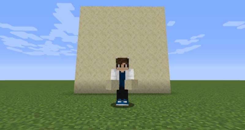 【マイクラ(JE)】滑らかな砂岩の入手方法と2つの使い道を解説(もさもさのマインクラフト)