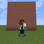 【マイクラ(JE)】レンガ(建築ブロック)の入手方法と3つの使い道を解説(あかまつんのマインクラフト)