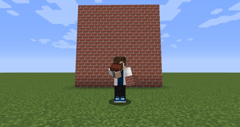 【マイクラ(JE)】レンガ(建築ブロック)の入手方法と3つの使い道を解説(もさもさのマインクラフト)