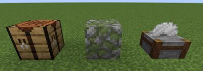 苔むした丸石の入手方法