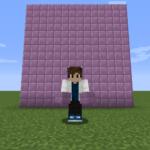 【マイクラ(JE)】プルプァブロックの入手方法と2つの使い道を解説(あかまつんのマインクラフト)