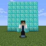 【マイクラ(JE)】ダイヤモンドブロックの入手方法と使い道を解説(あかまつんのマインクラフト)