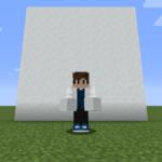 【マイクラ(JE)】雪ブロックの入手方法と2つの使い道を解説(あかまつんのマインクラフト)