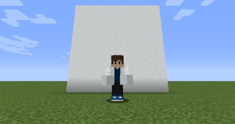 【マイクラ(JE)】雪ブロックの入手方法と2つの使い道を解説(もさもさのマインクラフト)