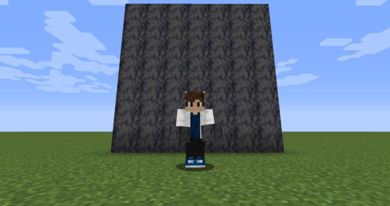 【マイクラ(JE)】玄武岩の入手方法と使い道を解説(もさもさのマインクラフト)
