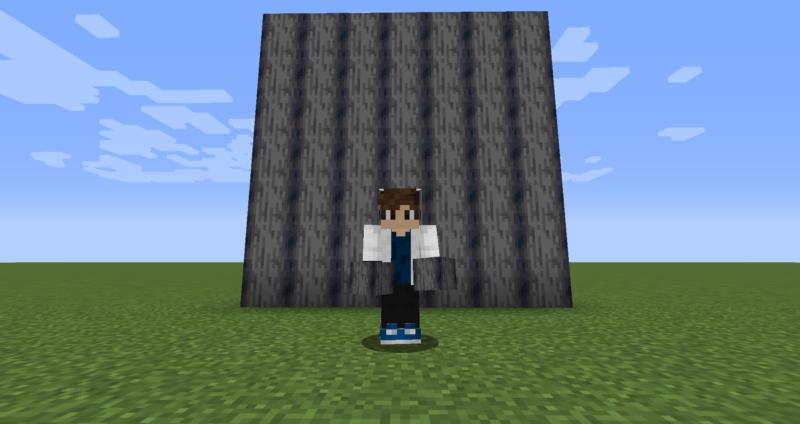 【マイクラ(JE)】磨かれた玄武岩の入手方法と使い道を解説(もさもさのマインクラフト)