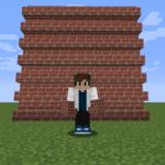 【マイクラ(JE)】レンガの階段の入手方法と使い道を解説(あかまつんのマインクラフト)