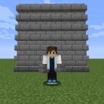 【マイクラ(JE)】石レンガの階段の入手方法と使い道を解説(あかまつんのマインクラフト)