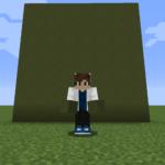 【マイクラ(JE)】緑色のテラコッタの入手方法と使い道を解説(あかまつんのマインクラフト)