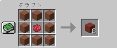 赤色のテラコッタの入手方法