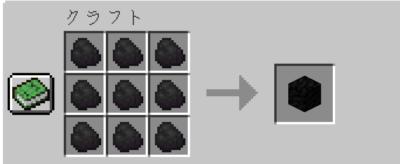 石炭ブロックの入手方法