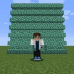 【マイクラ(JE)】プリズマリンの階段の入手方法と使い道を解説(あかまつんのマインクラフト)