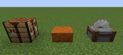 赤い砂岩のハーフブロックの入手方法