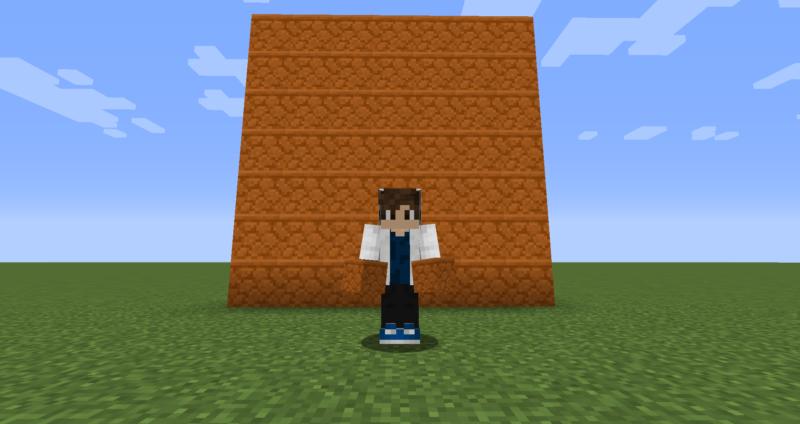 【マイクラ(JE)】赤い砂岩の入手方法と7つの使い道を解説(もさもさのマインクラフト)