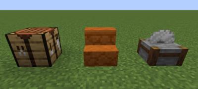 赤い砂岩の階段の入手方法
