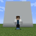 【マイクラ(JE)】白色のコンクリートの入手方法と使い道を解説(あかまつんのマインクラフト)