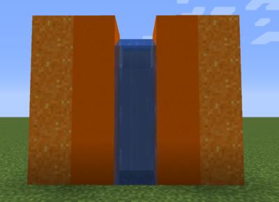 橙色のコンクリートの入手方法