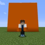 【マイクラ(JE)】橙色のコンクリートの入手方法と使い道を解説(あかまつんのマインクラフト)