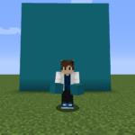 【マイクラ(JE)】青緑色のコンクリートの入手方法と使い道を解説(あかまつんのマインクラフト)