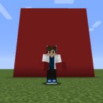 【マイクラ(JE)】赤色のコンクリートの入手方法と使い道を解説(あかまつんのマインクラフト)