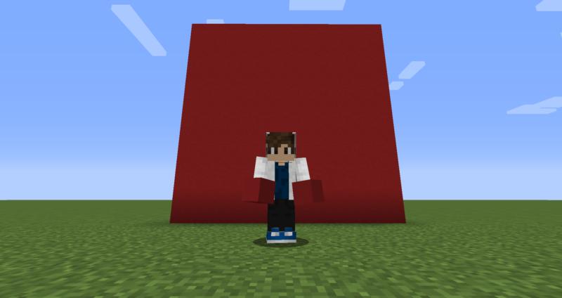【マイクラ(JE)】赤色のコンクリートの入手方法と使い道を解説(もさもさのマインクラフト)