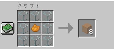 橙色の色付きガラスの入手方法