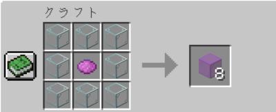 赤紫色の色付きガラスの入手方法