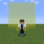 【マイクラ(JE)】黄色の色付きガラスの入手方法と使い道を解説(あかまつんのマインクラフト)