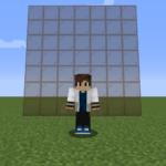 【マイクラ(JE)】茶色の色付きガラスの入手方法と使い道を解説(あかまつんのマインクラフト)