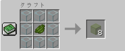緑色の色付きガラスの入手方法