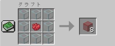 赤色の色付きガラスの入手方法