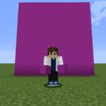 【マイクラ(JE)】赤紫色のコンクリートの入手方法と使い道を解説(あかまつんのマインクラフト)