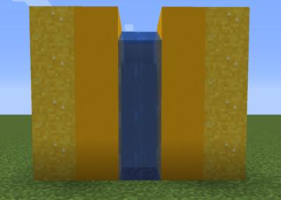 黄色のコンクリートの入手方法