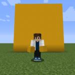 【マイクラ(JE)】黄色のコンクリートの入手方法と使い道を解説(あかまつんのマインクラフト)