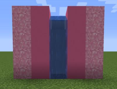 桃色のコンクリートの入手方法